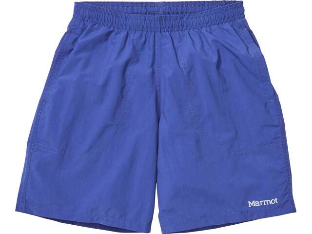 Marmot OG Short Garçon, royal night